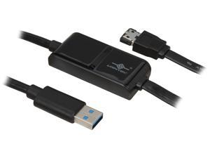VANTEC CB-ESATAU3-6 NexStar eSATA 6Gb/s to USB 3.0 Adapter