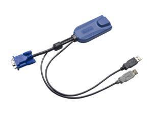 Raritan Dominion KX II KVM Cable D2CIM-DVUSB