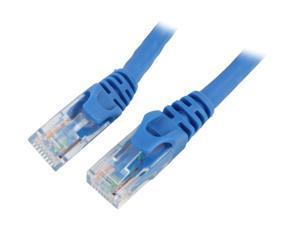 BYTECC C6EB-5B 5 ft. Cat 6 Blue Enhanced 550 MHz Patch Cable