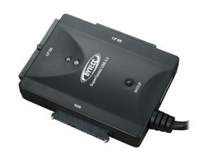 BYTECC BT-350 Super Speed USB 3.0 to SATA/IDE Adaptor w/ OTB(One Touch Backup)