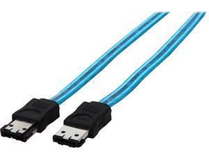 BYTECC SATA-336E/UVB 6Gbps SATA III Cable