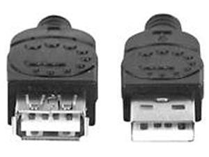 Manhattan Hi-Speed USB Extension Cable