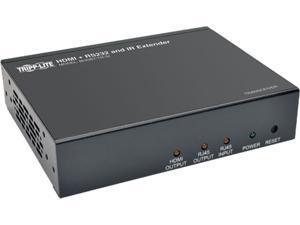 Tripp Lite BHDBT-TR-SI HDBaseT Lite HDMI Over Cat5 Cat6 Extender Transceiver 4Kx2K 70M
