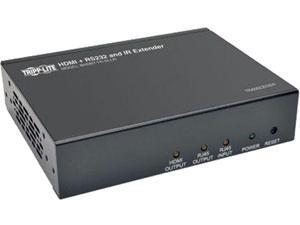 Tripp Lite BHDBT-TR-SI-LR HDBaseT HDMI Over Cat5 Cat6 Extender Transceiver 4Kx2K 100M