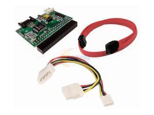 CABLES UNLIMITED FLT-7000 Parallel ATA Drive to Serial ATA Converter