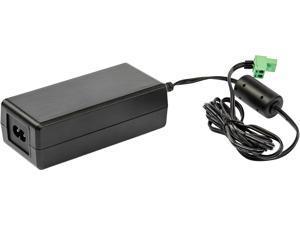 StarTech.com ITB20D3250 DC Power Adapter - 20V, 3.25A - Universal AC DC Power Supply Block Adapter - External 2 Pin Terminal Block (ITB20D3250)
