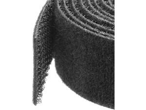 StarTech.com HKLP50 Hook-and-Loop Cable Tie - 50 ft. Bulk Roll