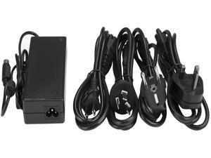 StarTech SVA12DN4NEUA Replacement 12V DC Power Adapter - 12 Volts, 6.5 Amps