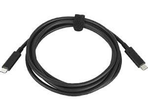 Lenovo 4X90Q59480 USB-C to USB-C Cable 2m
