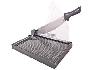 """Guillotine Heavy-Duty Trimmer, 14"""" Cut Length"""