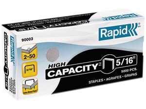 Rapid Staples for S50 SuperFlatClinch High Capacity Stapler 90003