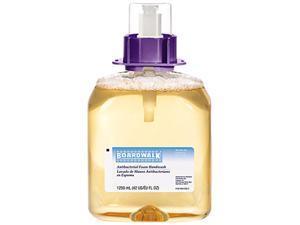 C-Boardwalk Antib Fm Soap Refill 1250Ml 4/Cs