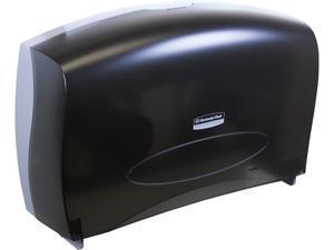 Scott Essential 09551 Jumbo Roll Toilet Paper Dispenser