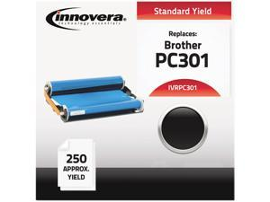 PC301 Compatible, Remanufactured, PC301 Thermal Transfer, 250 Page-Yield