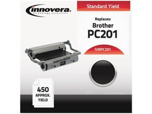 Pc201 Compatible, Remanufactured, Pc201 Thermal Transfer, 450 Page-Yie