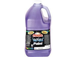 Washable Paint, Violet, 1 Gal