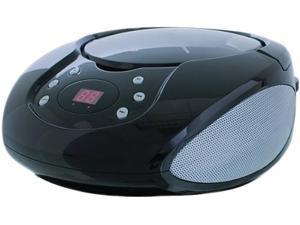 DPI BC112B CD BOOMBOX WITH AM/FM RADIO
