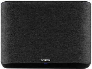 Denon Home 250 Wireless Streaming Speaker (Black)
