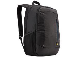 "CASE LOGIC WMBP-115BLACK / Case Logic Laptop and Tablet Backpack - Notebook carrying backpack - 15.6"" - black"