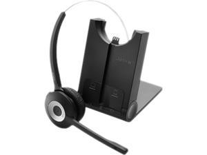 Jabra Pro 935 Dual Connectivity for MS Wireless Headset / Music Headphones