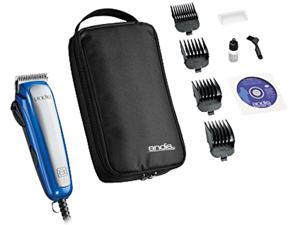 Andis 60165 10-Piece Easy Clip Ultra Dog Clipper Kit