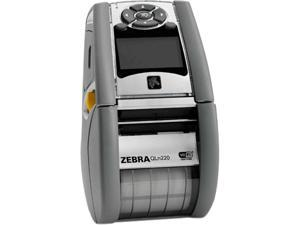 Zebra QH2-AUNA0M00-00 QLn220 2-inch Healthcare Mobile Label Printer