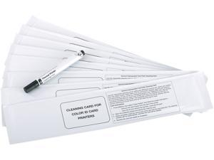 Magicard 3633-0053 Cleaning Kit 10Card/1Pen, For Enduro Series And Rio Pro