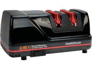 Chef's Choice 315S Professional Diamond 2-Stage Electric Knife Sharpener