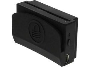 Magtek 21079802 Edynamo Bt Usb Blk Custom Encryption Key Not Included