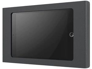 Heckler Design H480-BG Windfall Wall Mount For Ipad Mini 1,2,3,4 Black Grey