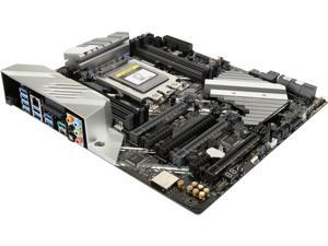 ASUS PRIME X399-A sTR4 AMD X399 SATA 6Gb/s USB 3.1 Extended ATX AMD Motherboard