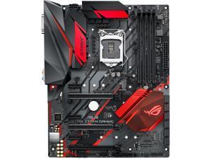 ASUS ROG Strix Z370-H Gaming LGA 1151 (300 Series) Intel Z370 HDMI SATA 6Gb/s USB 3.1 ATX Intel Motherboard