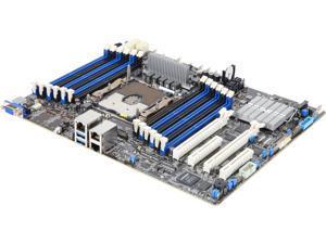 ASUS Z11PA-U12 ATX Server Motherboard LGA 3647 Intel Lewisburg PCH C621