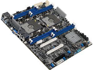 ASUS Z11PA-D8 CEB Server Motherboard Dual LGA 3647