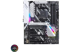 ASUS Prime X470-Pro AM4 AMD X470 SATA 6Gb/s ATX AMD Motherboard
