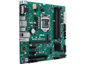 ASUS PRIME B360M-C/CSM-C-SI Intel B360 Micro ATX Intel Motherboard