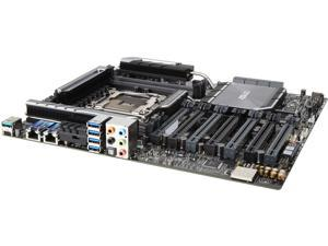 ASUS WS X299 SAGE/10G CEB Server Motherboard Socket 2066 Intel X299