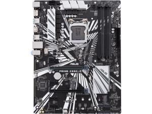ASUS Prime Z390-P LGA 1151 (300 Series) Intel Z390 SATA 6Gb/s ATX Intel Motherboard