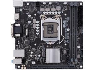ASUS Prime H310I-PLUS R2.0 LGA 1151 (300 Series) Intel H310 SATA 6Gb/s Mini ITX Intel Motherboard