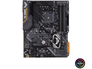 ASUS TUF B450-Pro Gaming AM4 AMD B450 SATA 6Gb/s ATX AMD Motherboard