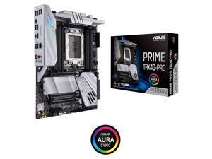ASUS PRIME TRX40-PRO sTRX4 AMD TRX40 SATA 6Gb/s ATX AMD Motherboard
