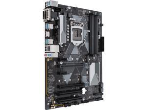 ASUS PRIME B360-PLUS 90MB0WB0-M0EAY0 LGA 1151 (300 Series) Intel B360 HDMI SATA 6Gb/s USB 3.1 ATX Intel Motherboard