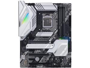 ASUS PRIME Z490-A LGA 1200 Intel Z490 SATA 6Gb/s ATX Intel Motherboard