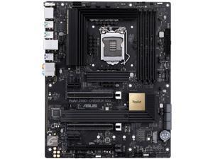 ASUS ProART Z490-CREATOR 10G LGA 1200 Intel Z490 SATA 6Gb/s ATX Intel Motherboard