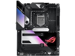 ASUS ROG MAXIMUS XII FORMULA LGA 1200 Intel Z490 SATA 6Gb/s ATX Intel Motherboard