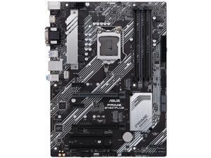 ASUS PRIME B460-PLUS LGA 1200 Intel B460 SATA 6Gb/s ATX Intel Motherboard
