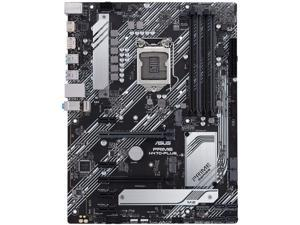 ASUS PRIME H470-PLUS/CSM LGA 1200 Intel H470 SATA 6Gb/s ATX Intel Motherboard
