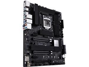 ASUS Pro WS W480-ACE LGA 1200 Intel W480 SATA 6Gb/s ATX Intel Motherboard