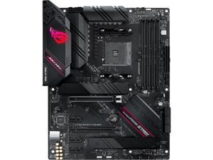 ASUS ROG STRIX B550-F GAMING AM4 AMD B550 SATA 6Gb/s ATX AMD Motherboard