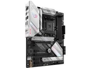 ASUS ROG STRIX B550-A GAMING AM4 AMD B550 SATA 6Gb/s ATX AMD Motherboard